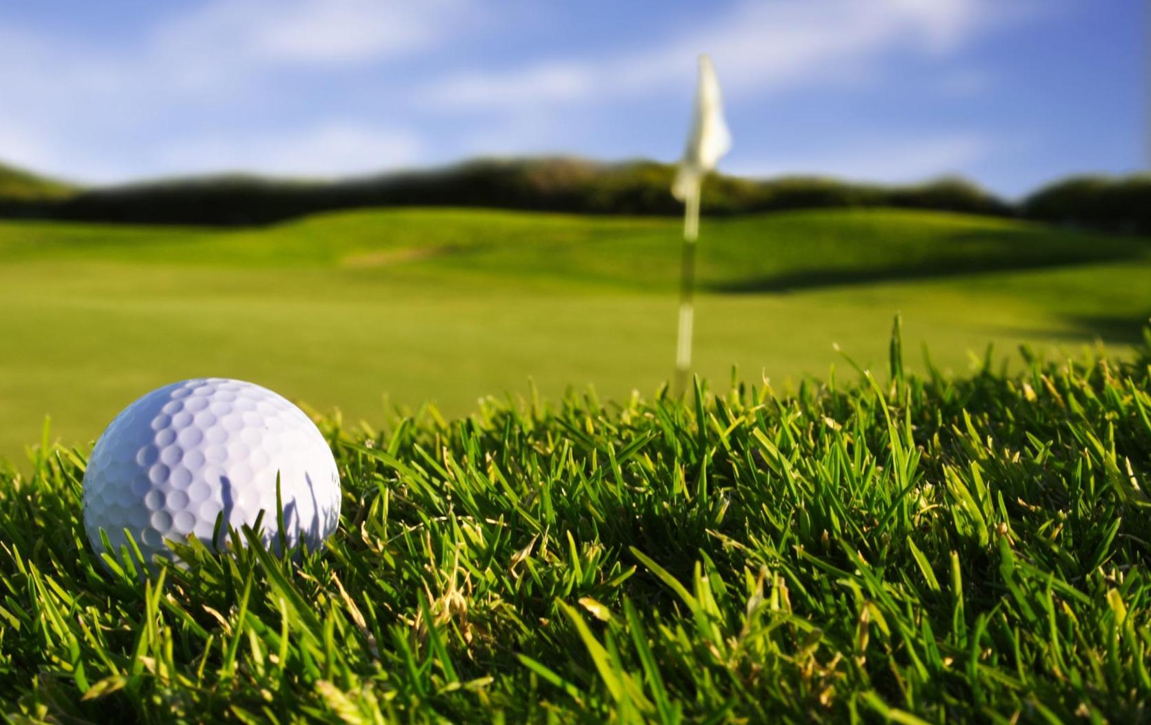stage de golf cote d'azur